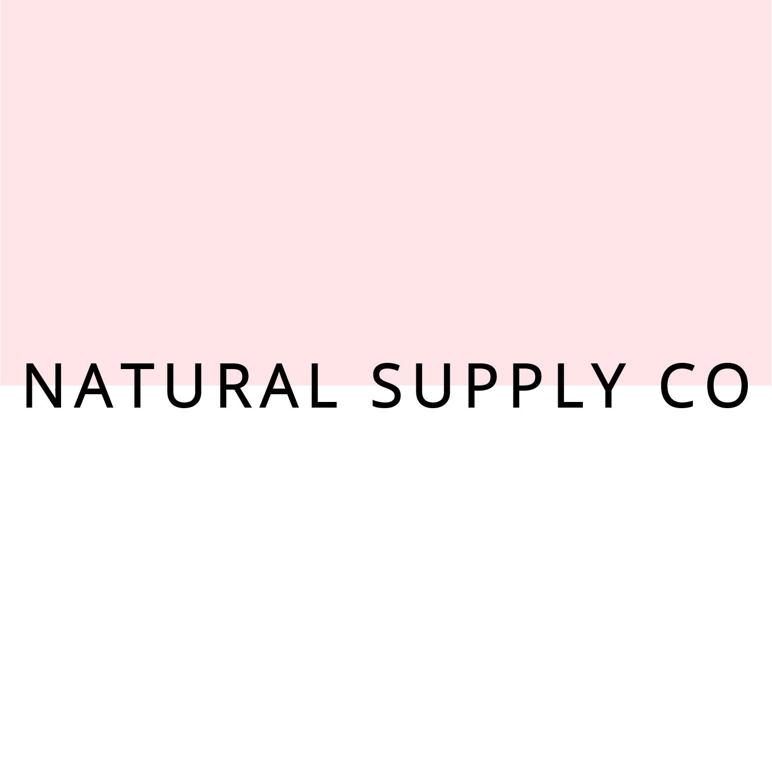 Natural Supply Co