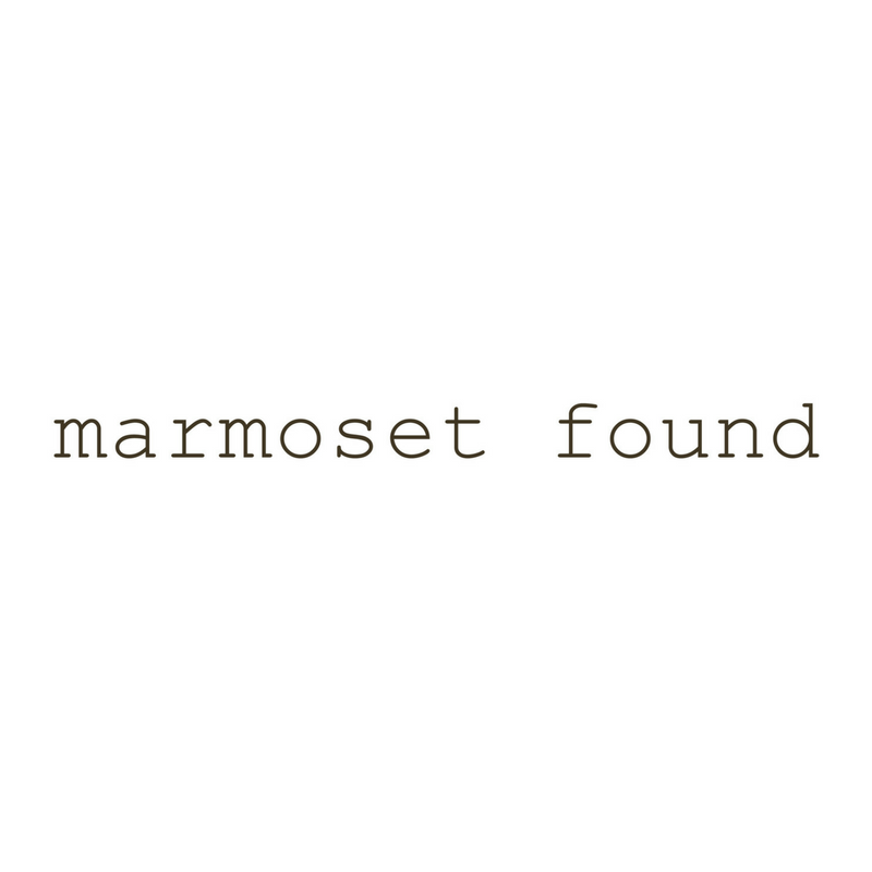 Marmosetfound