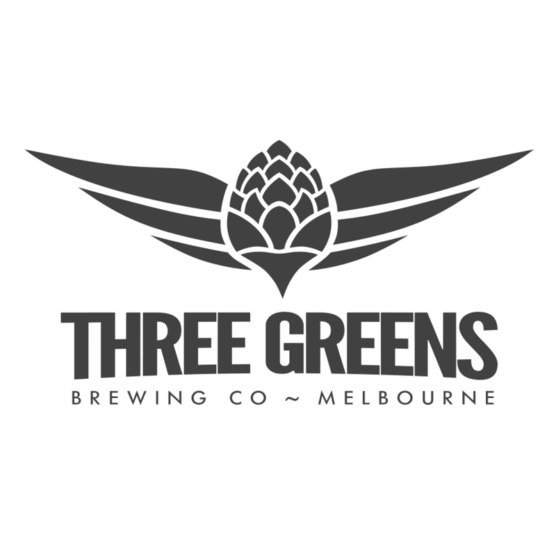 Three Greens Brewing Co