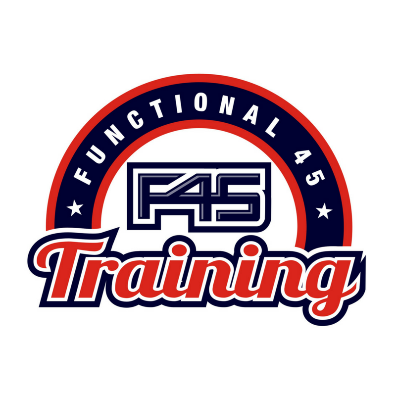 F45 Training Fitzroy North